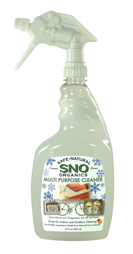 SNO Multi Purpose-Ready To Use 32 oz