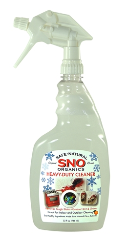 SNO Ready To Use Heavy Duty