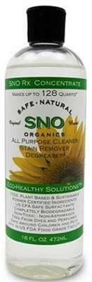 SNO All in One-16 oz. Concentrate Cleaner