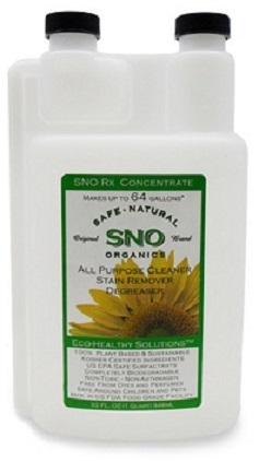SNO Rx All-in-One 32oz. - Concentrate Cleaner